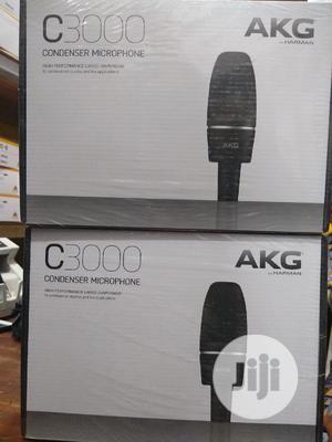 Akg C3000 Studio Microphone | Audio & Music Equipment for sale in Lagos State, Lekki