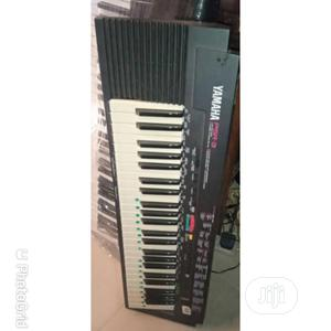 Used Yamaha Keyboard Psr-3 | Musical Instruments & Gear for sale in Lagos State, Ojo