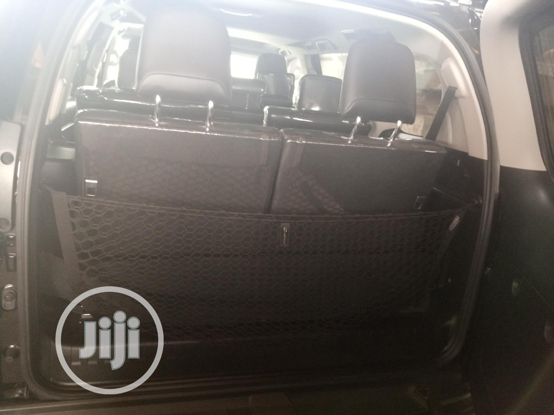 Archive: Lexus GX 2012 460 Premium Black