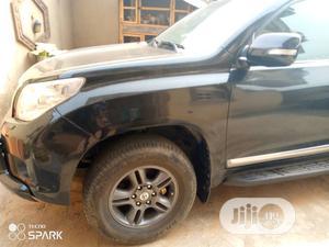 Toyota Land Cruiser Prado 2013 GX Black | Cars for sale in Ogun State, Obafemi-Owode