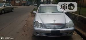 Mercedes-Benz C280 2006 Silver | Cars for sale in Lagos State, Ikeja