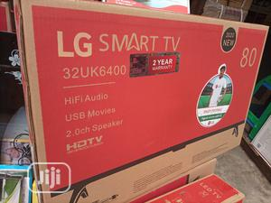 Smart TV 32 Inches LG | TV & DVD Equipment for sale in Lagos State, Ojo