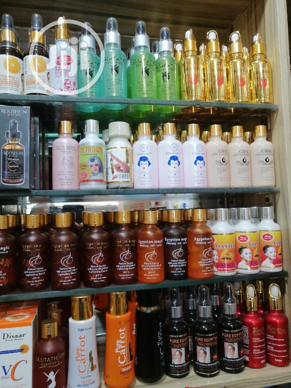 Clarifying Milk Serums | Skin Care for sale in Amuwo-Odofin, Lagos State, Nigeria