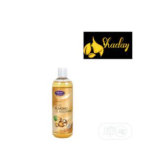 Life Flo Pure Almond Oil | Skin Care for sale in Lagos State, Alimosho