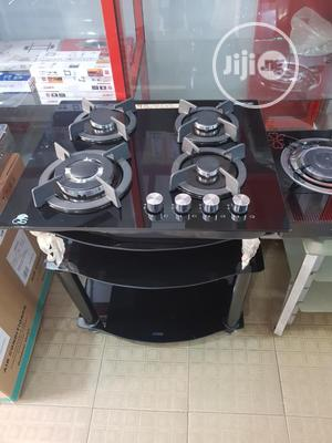 Table Top Gas Cooker With 4 Burners   Kitchen Appliances for sale in Lagos State, Alimosho