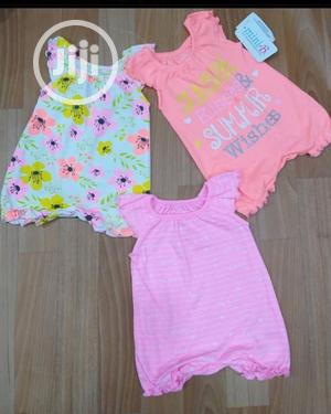 Mini B. Baby Romper(UK) | Children's Clothing for sale in Lagos State, Agege