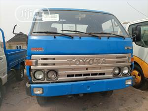 Foreign Used Toyota Dyna 300 Sliver Bucket   Trucks & Trailers for sale in Lagos State, Ikorodu