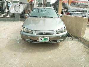 Toyota Camry 1999 Automatic Gray   Cars for sale in Lagos State, Ikeja