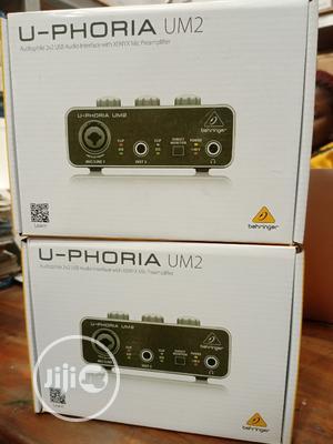 New U-Phoria Um2   Audio & Music Equipment for sale in Lagos State, Ikeja