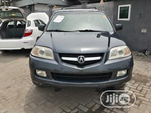 Acura MDX 2006 Gray   Cars for sale in Lagos State, Lekki