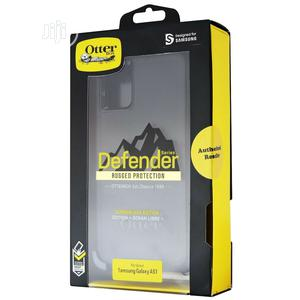 Otterbox Defender Samsung Galaxy A51\A31 Tough Case | Accessories for Mobile Phones & Tablets for sale in Lagos State, Ikeja