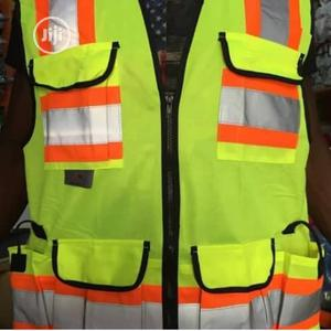 Reflective Jackets | Safetywear & Equipment for sale in Lagos State, Surulere