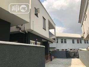 4 Bedroom Semi-Decathed Duplex | Houses & Apartments For Rent for sale in Lagos State, Lekki