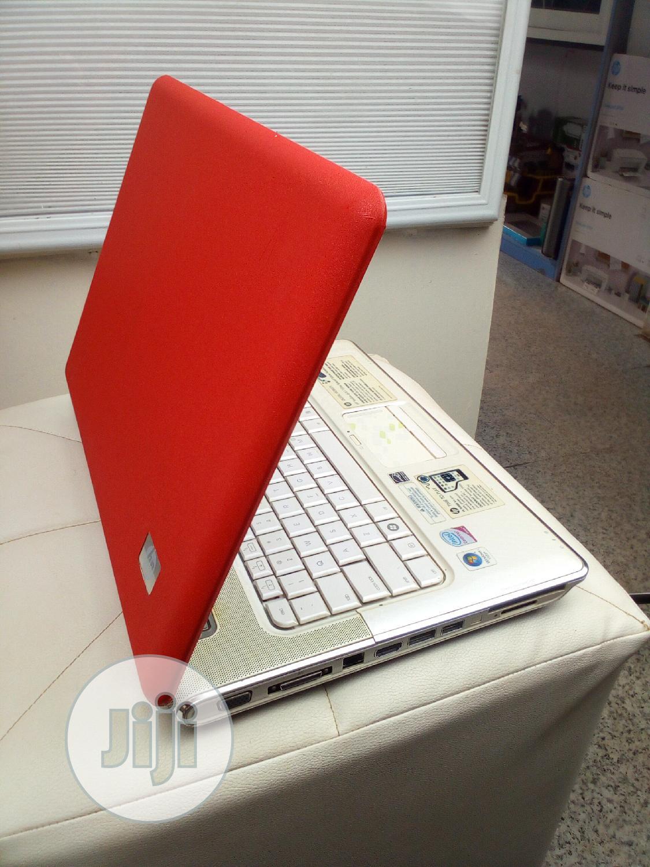 Laptop HP Pavilion Dv5 2GB Intel Core 2 Duo 250GB