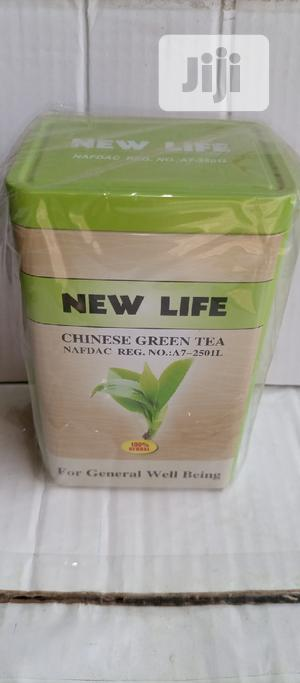 New Life Chinese Green Tea | Vitamins & Supplements for sale in Lagos State, Amuwo-Odofin