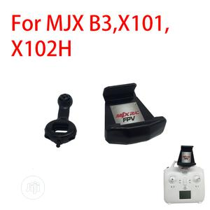 MJX Bugs 3 Drone Spare Remote Controller Phone Holder Stand | Accessories & Supplies for Electronics for sale in Lagos State, Ikeja