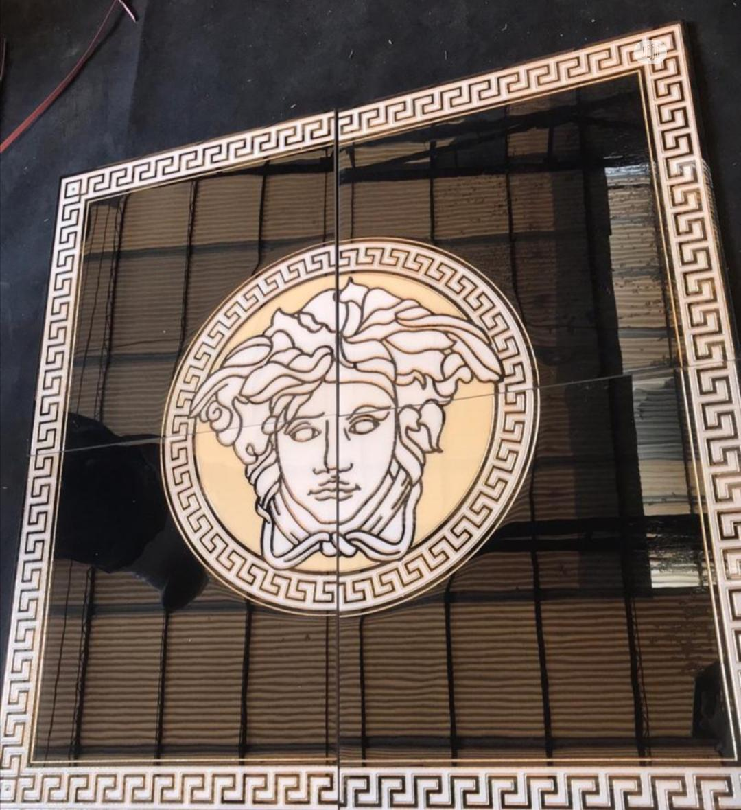 Versace Decor Tiles   Building Materials for sale in Orile, Lagos State, Nigeria
