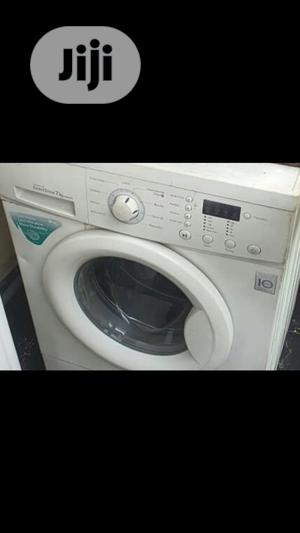 LG Washing Machine 7kg | Home Appliances for sale in Lagos State, Ajah