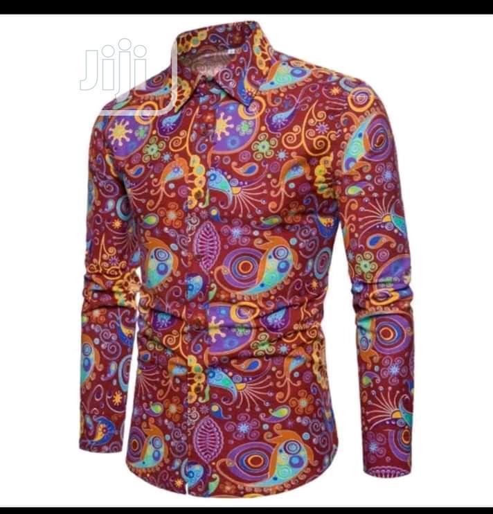 Turkish Shirt | Clothing for sale in Lagos Island (Eko), Lagos State, Nigeria