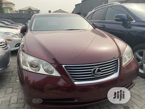 Lexus ES 2007   Cars for sale in Lagos State, Ajah