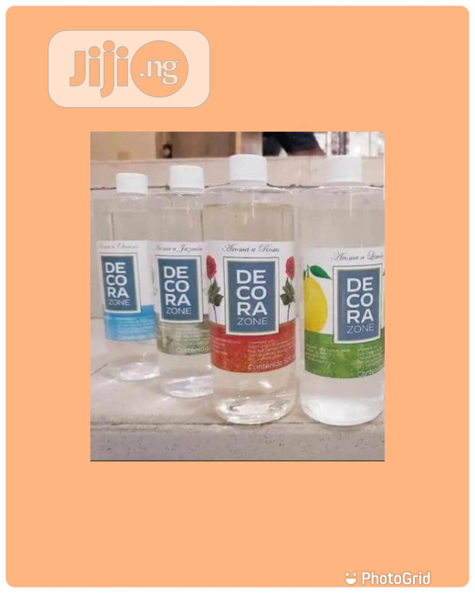 Archive: Fragrance Unisex Oil 500 ml