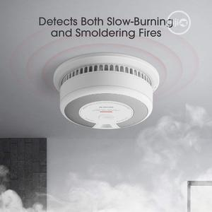 Smoke Detector Alarm | Safetywear & Equipment for sale in Abuja (FCT) State, Central Business District