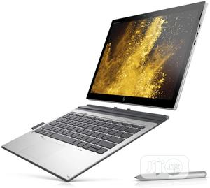 New Laptop HP Elite X2 1013 G3 8GB Intel Core I5 SSD 256GB | Laptops & Computers for sale in Lagos State, Ikeja