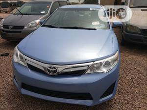 Toyota Camry 2012 Blue | Cars for sale in Abuja (FCT) State, Kubwa