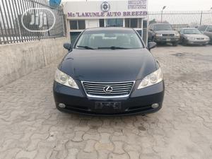 Lexus ES 2008 350 Blue | Cars for sale in Lagos State, Lekki