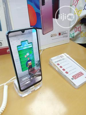 New Huawei Y8p 128 GB Blue | Mobile Phones for sale in Lagos State, Ikeja