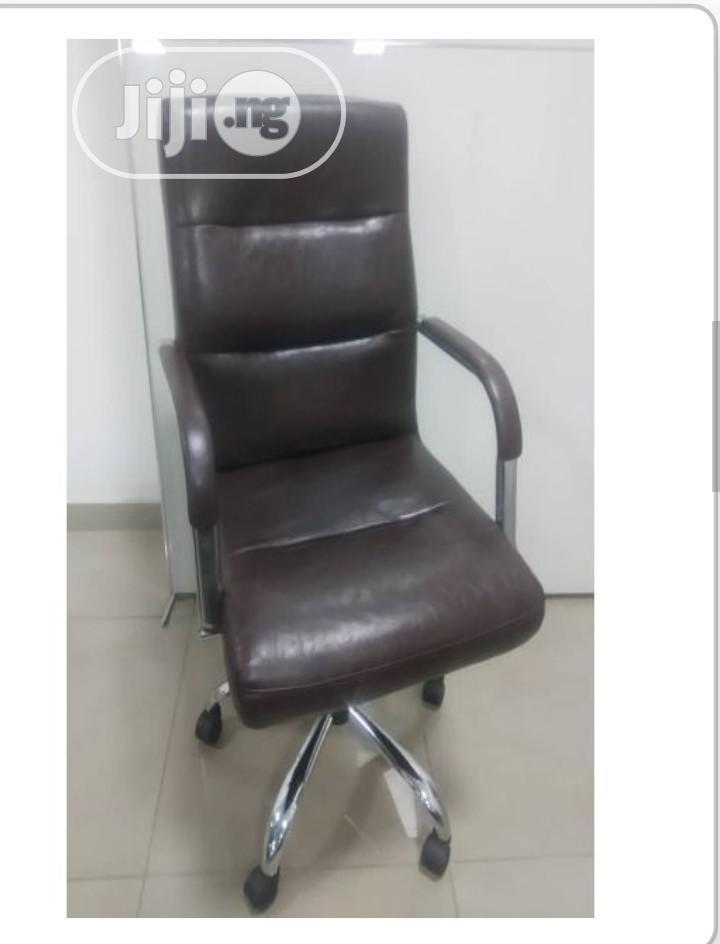 Mini-Executive Office Chair