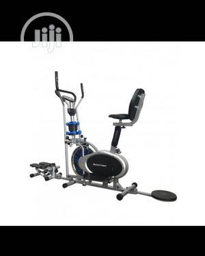 3 in 1 Orbitrac Bike | Sports Equipment for sale in Lagos State, Surulere