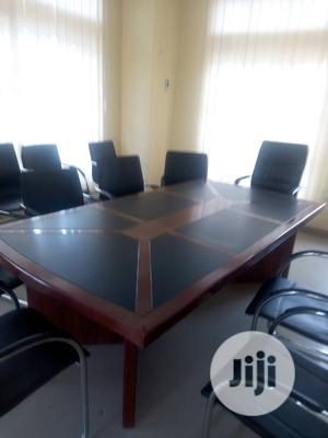 By Seater 8 Seater Office Conference Table   Furniture for sale in Lagos State, Ojo
