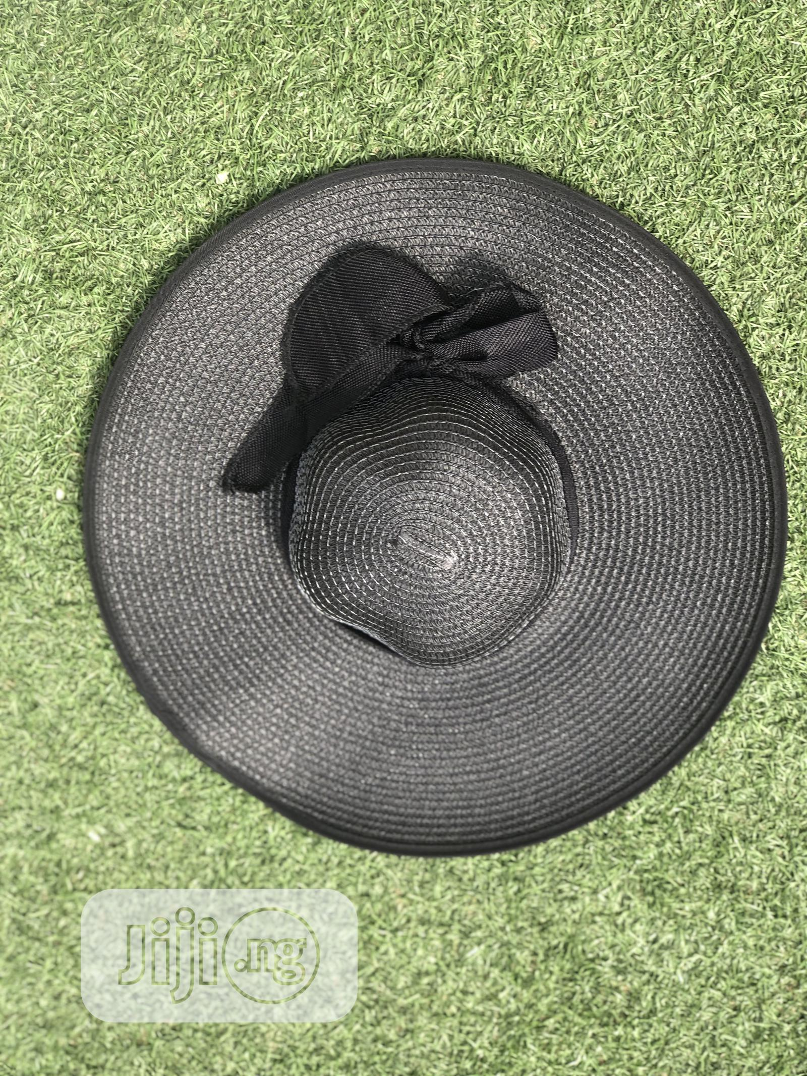 Beautiful Beach Hat   Clothing Accessories for sale in Ajah, Lagos State, Nigeria