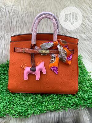 Hermes Ladies Handbag | Bags for sale in Lagos State, Lagos Island (Eko)