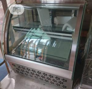 Cake Display Showcase Refrigerator   Restaurant & Catering Equipment for sale in Lagos State, Ojo