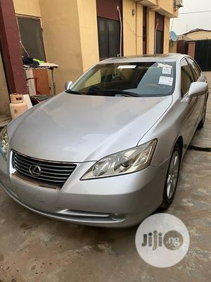 Lexus ES 2007 Silver   Cars for sale in Lagos State, Lekki