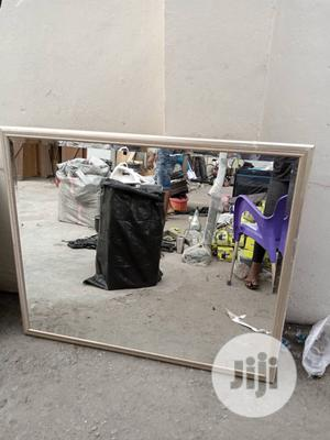 Plain Sitting Room Mirrors   Home Accessories for sale in Lagos State, Apapa
