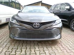 New Toyota Camry 2020 XSE V6 FWD Gray | Cars for sale in Lagos State, Amuwo-Odofin