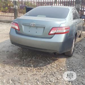 Toyota Camry 2011 Green | Cars for sale in Lagos State, Kosofe