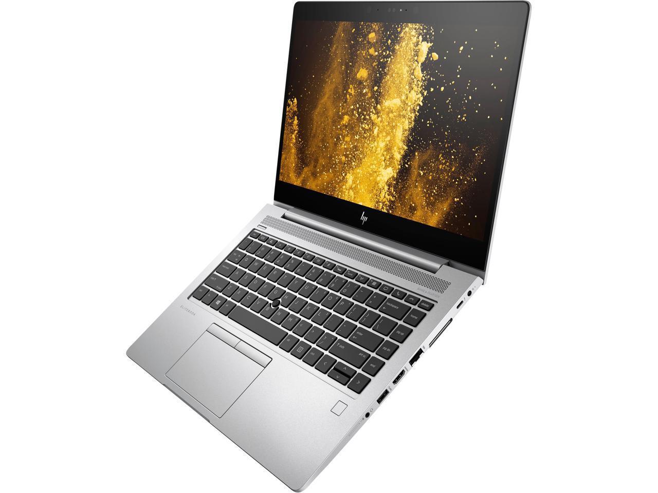 New Laptop HP EliteBook 840 G6 32GB Intel Core I7 SSD 512GB