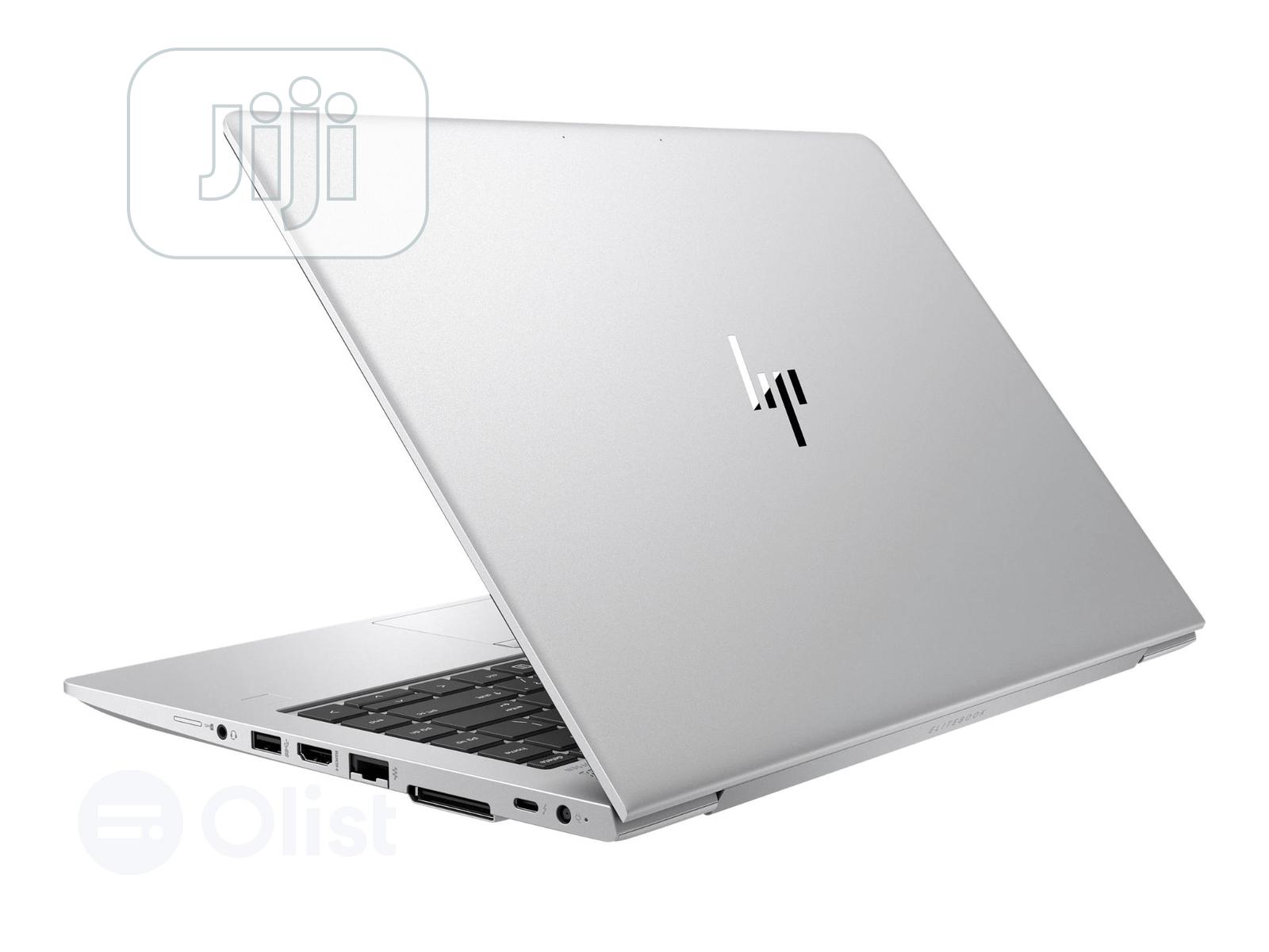 New Laptop HP EliteBook 840 G6 32GB Intel Core I7 SSD 512GB | Laptops & Computers for sale in Ikeja, Lagos State, Nigeria