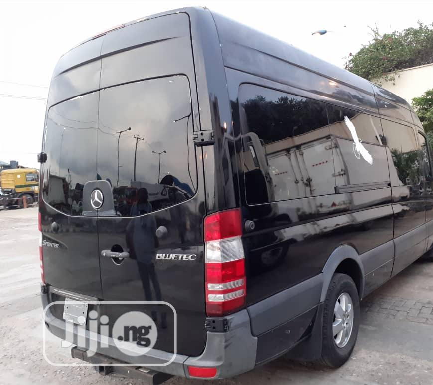 Sprinter Bluetech Benz Bus | Buses & Microbuses for sale in Ikeja, Lagos State, Nigeria