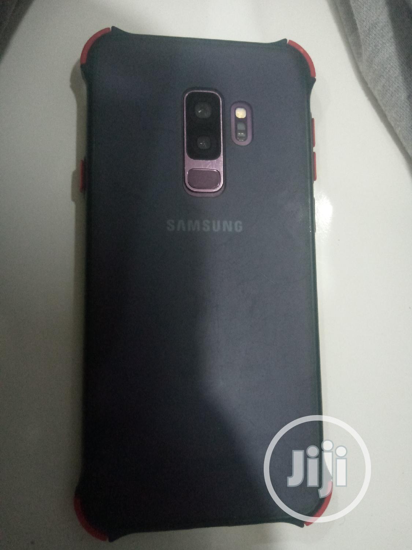 Archive: Samsung Galaxy S9 Plus 64 GB Pink