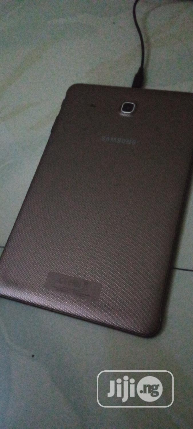 Samsung Galaxy Tab E 9.6 8 GB | Tablets for sale in Port-Harcourt, Rivers State, Nigeria