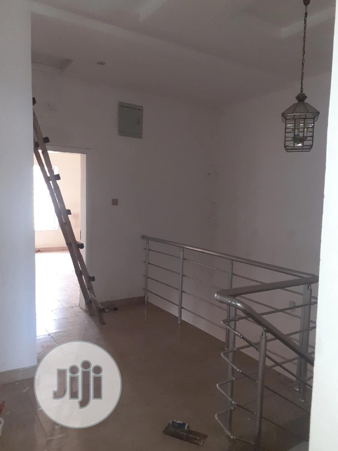4 Bed Semi Detached Duplex With BQ | Houses & Apartments For Rent for sale in Ajah, Lagos State, Nigeria