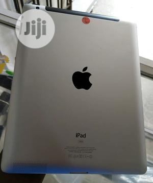 Apple iPad 4 Wi-Fi + Cellular 16 GB Gray | Tablets for sale in Lagos State, Ikeja