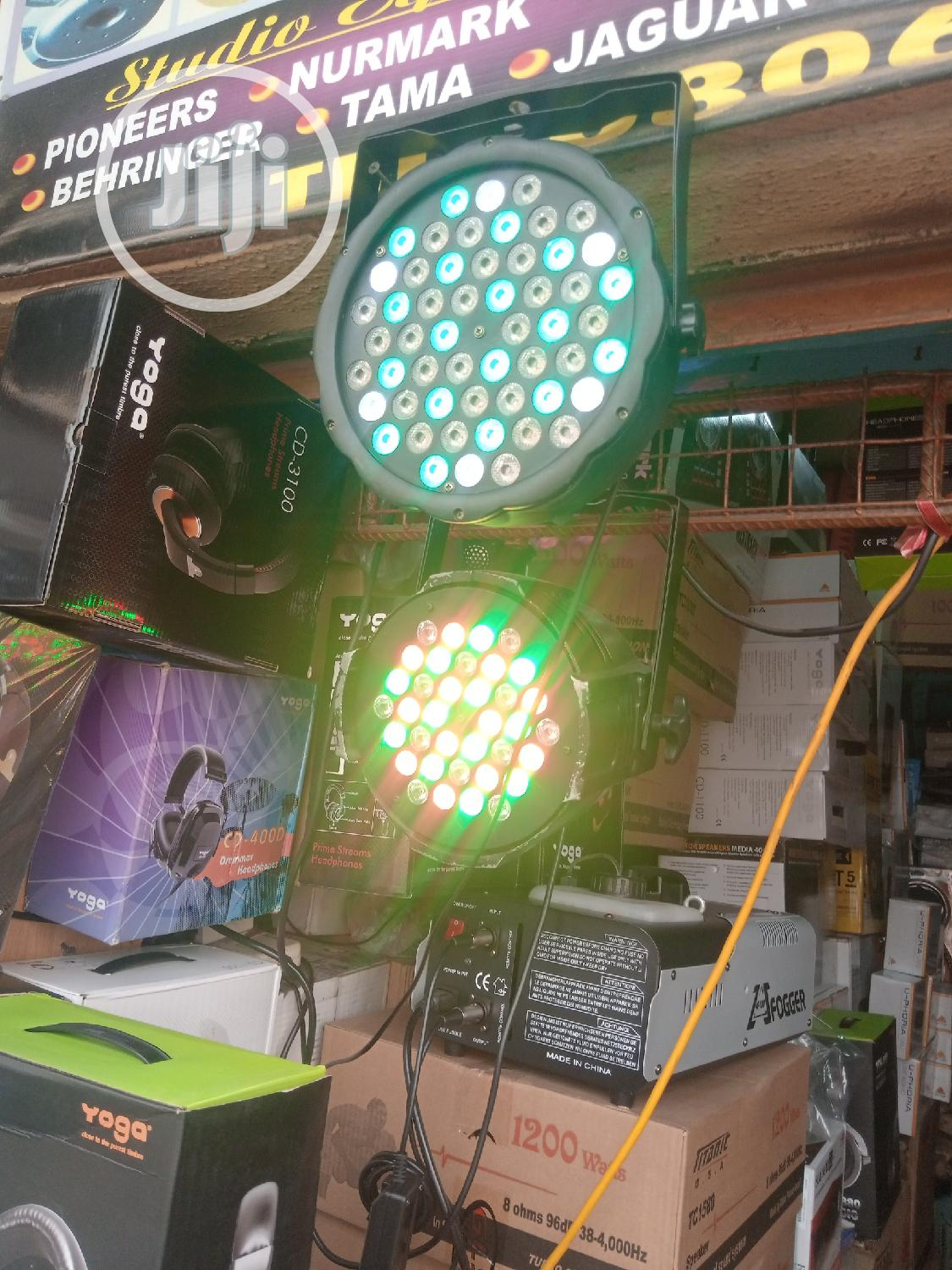 Stage Lights   Stage Lighting & Effects for sale in Mushin, Lagos State, Nigeria