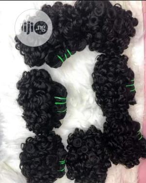 Quality Curly Hair   Hair Beauty for sale in Lagos State, Ikeja
