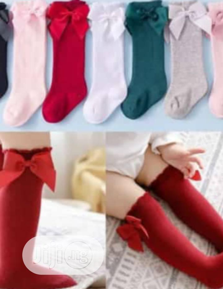Archive: Original New Baby Socks